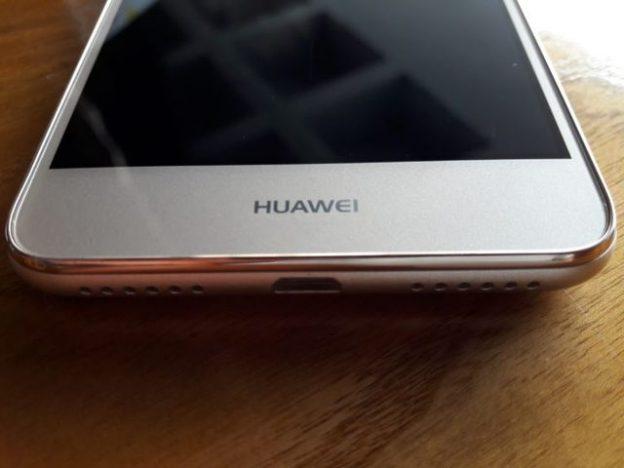 Huawei Y5 2 Pro Version